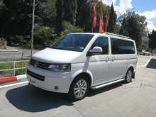Слободской Multivan 2012
