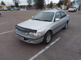 Чита Toyota Carina 1996