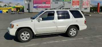 Омск Terrano 1999