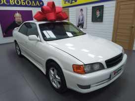 Свободный Toyota Chaser 1997