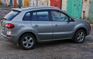 Брянск Koleos 2008
