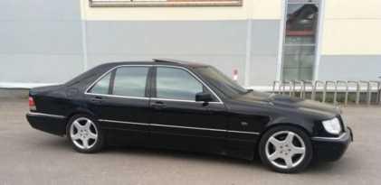 Котлас S-Class 1996