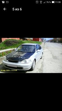 Далматово Civic Ferio 1996