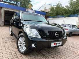 Глазов Nissan Patrol 2011