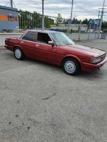 Томск Cresta 1988