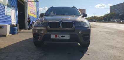 Барнаул BMW X5 2013