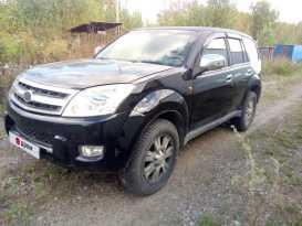 Красноярск Hover 2006