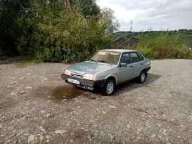 Горно-Алтайск 21099 2002