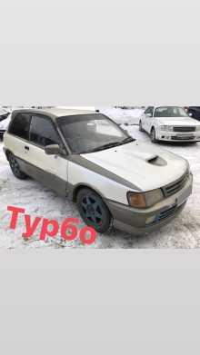 Барнаул Starlet 1990
