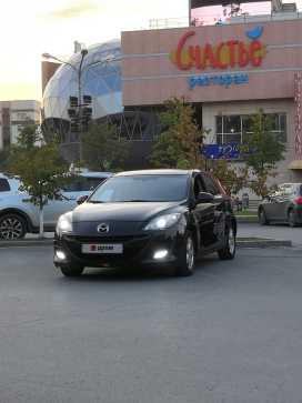 Тюмень Mazda3 2011