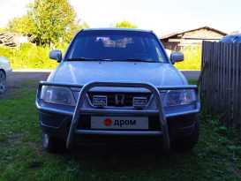 Шаля CR-V 1997