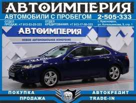 Красноярск Accord 2011