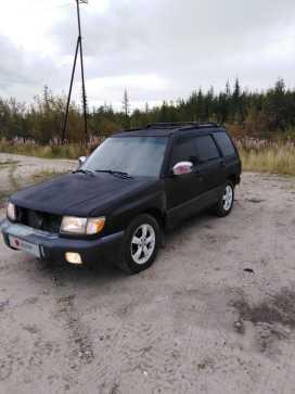 Новый Уренгой Forester 1998