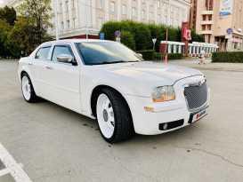Барнаул 300C 2007