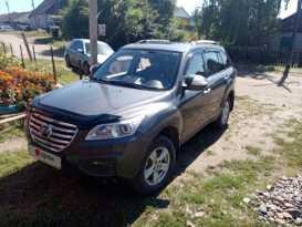 Минусинск X60 2013
