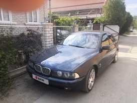 Майкоп BMW 5-Series 1997