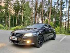 Барнаул Passat CC 2011