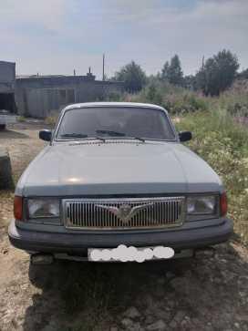 Новоуральск 31029 Волга 1997