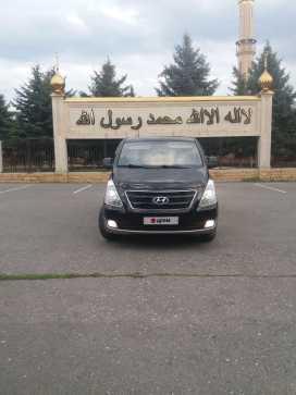 Назрань Hyundai H1 2013