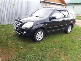 Миасс CR-V 2006