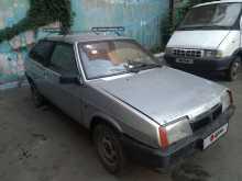 Саратов 2108 1997