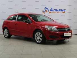Чебоксары Opel Astra 2007