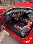 Dodge Challenger, 2016 год, 4 000 000 руб.