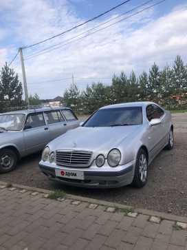 Уфа CLK-Class 1998
