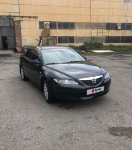 Горно-Алтайск Mazda6 2005