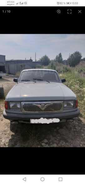 Каменск 31029 Волга 1997