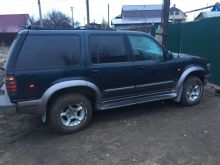 Волгоград Explorer 1997