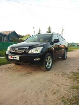 Екатеринбург RX350 2006