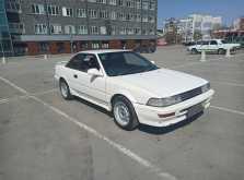 Барнаул Corolla Levin 1987