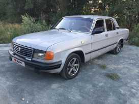 Орск 31029 Волга 1997
