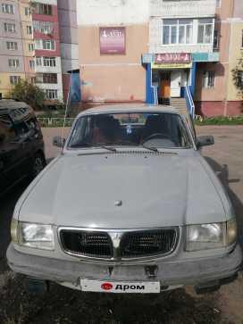 Нерюнгри 3110 Волга 1998