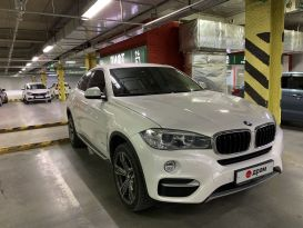 Усинск BMW X6 2015