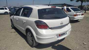 Гудермес Astra 2008