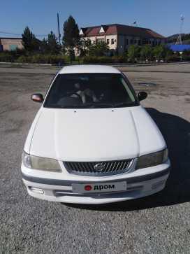 Горно-Алтайск Nissan Sunny 1999