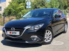 Симферополь Mazda3 2013