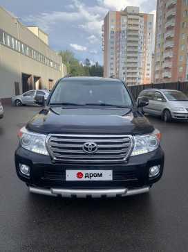 Обнинск Land Cruiser 2012