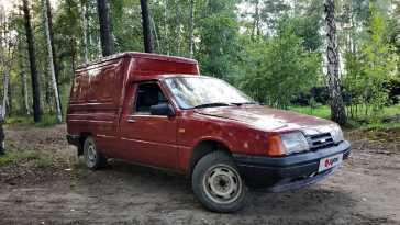 Усолье-Сибирское 2717 2000