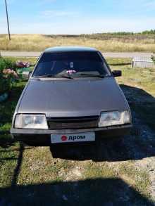 Пенза 2109 1998
