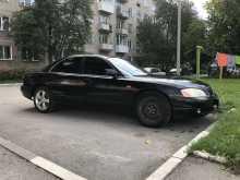Новосибирск Millenia 2000