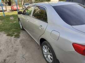 Шадринск Corolla 2007