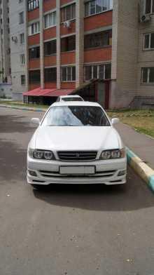 Воронеж Chaser 2001
