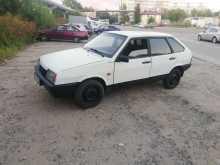 Владимир 2109 1989