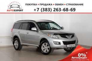 Новосибирск Hover H5 2012