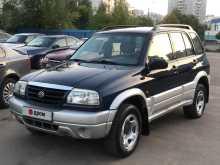 Москва Grand Vitara 1998