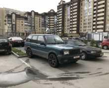Тюмень Range Rover 1998