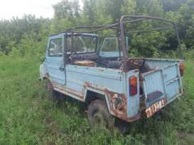 Бийск ЛуАЗ 1980